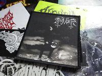 Tsjuder Patch Black Metal Horna