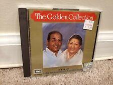 Lata Mangeshkar & Mohd. Rafi* – Duets Of Lata Mangeshkar (2 CDs, 1995)
