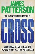 Cross (Alex Cross),Patterson, James,Very Good Book mon0000095022
