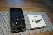 DJI Spark Mini-Quadrocopter  RTF Kameraflug - Weiß