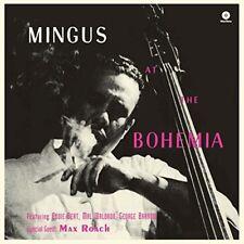 Charles Mingus - At The Bohemia [New Vinyl LP] Bonus Track, Ltd Ed, 180 Gram, Rm