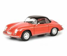 Schuco Porsche 356 A rot 1 18 Herstellernr. 450031300