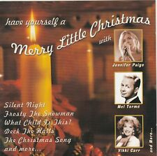 Joy to the World: Have Yourself a Merry Little Christmas by Various Artists...