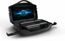 GAEMS VANGUARD Personal Gaming Environment Xbox One S/PS4/PS3 Slim/Xbox 360 Case