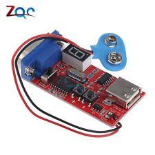 LED digital VGA Signal Generator LCD Tester 15 Different Signals Output USB B…