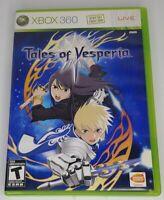 Tales of Vesperia Xbox 360 Bandai Namco