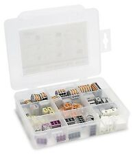 WAGO Connectors Selection Box - 75 piece kit - Installation Box Basic