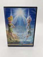 DISNEY Secret of the Wings DVD El Secreto de las Hadas A
