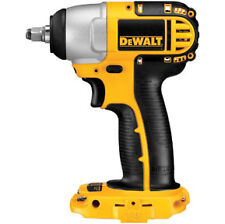 "DEWALT DC823B - 3/8"" 18V Cordless Impact Wrench (Tool Only)"