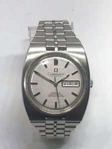 OMEGA CONSTELLATION  CAL 751 REF.168.045  DIAL BEAUTIFUL   GOOD CONDITION