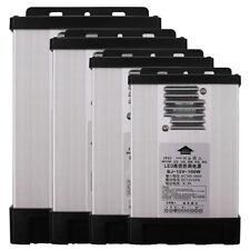 AC to DC Step Down Transformer High Voltage 110V 220V to 12V 24V 5V Waterproof