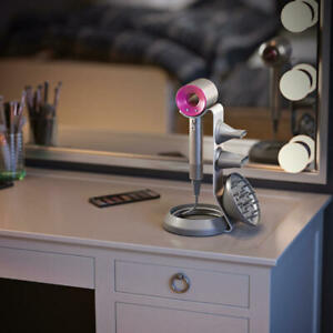 NEW Stand Holder for Dyson Supersonic Hair Dryer For Bathroom Living Room Bath