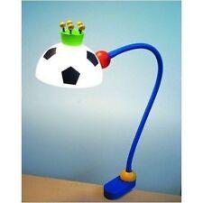 Niermann Standby 230 G4 20 Watt Clip-on Soccer Reading Lamp With Desk Headboard