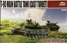Model Collect 1/72 T-90 Main Battle Tank - UA72002