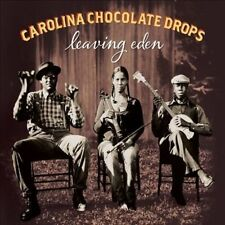 Leaving Eden [Digipak] by The Carolina Chocolate Drops (CD, 2012, Nonesuch)