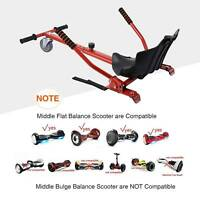 Go Kart Hoverkart Adjustable for Hover Kart Electric Scooter Hover Board Durable