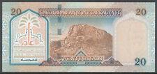 Saudi Arabia / Saudi Arabien - 20 Riyals 1999 UNC - Pick 27