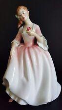 "Royal Doulton bone china figurine Hn 3303 ""Tender Moment"""