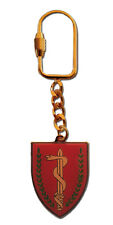 Israeli Army military IDF Medical Healthcare Corps Key chain