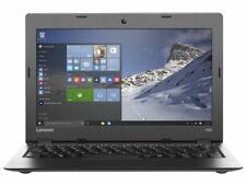 "Lenovo IdeaPad 110S 11.6"" Intel Celeron Dual-Core 1.6GHz, 32GB SSD, 2GB - Silver"