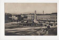 Lucca Parco Della Rimembranza Italy 1930 RP Postcard 249b