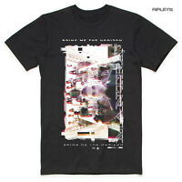 Official T Shirt BMTH Bring Me The Horizon Amo 'Mantra Cover' All Sizes