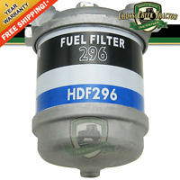 C5NE9165C NEW Ford Tractor Fuel Filter Assy, Single For 2000, 3000, 4000, 5000+