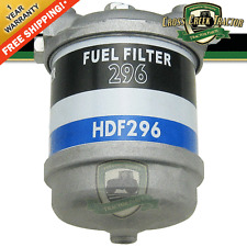 Single Fuel Filter Assy For Ford Tractors 2000 2600 3000 3600 4000 4600