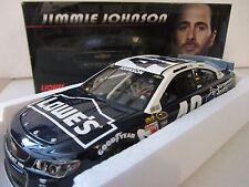 Jimmie Johnson #48 Jimmie Johnson Foundation 2014 Lionel 1/24 NASCAR Diecast