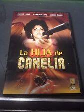 La Hija De Camelia (DVD, 2007)