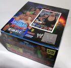 Slam Attax/ WWE /Rumble/ 1 Display = 50 Tüten /Trading Cards / Neu / OVP
