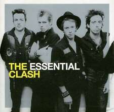 The Essential Clash [2 CD] - The Clash COLUMBIA