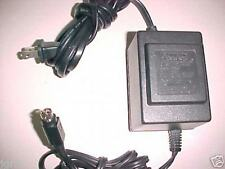 13v 4A 13 volt power supply ACS65i ALTEC LANSING speakers electric wall plug