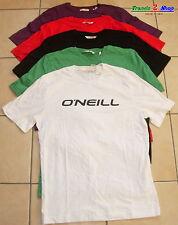 O'Neill Camiseta hombre camiseta informal camiseta deportiva NUEVO