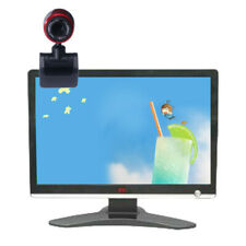USB 2.0 HD Webcam Camera Web Cam With Mic For Computer PC Laptop Desktop Useful