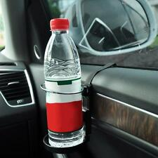 In Car Auto Vehicle Door Seat Mount Drink Bottle Can Cup Holder Stand Universal