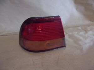 97-99 NISSAN MAXIMA LH LEFT DRIVER SIDE TAIL LIGHT