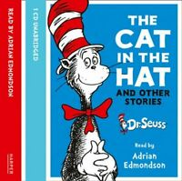 The Cat in the Hat and Other Stories by Dr. Seuss 9780007161546 | Brand New