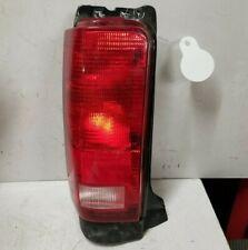 1988-1990 OEM Chrysler Dodge Caravan Left Tail Light