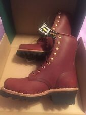 Chippewa Boots Womens size 6 New with tags