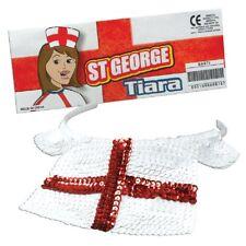 England St George Tiara ENGLAND Football