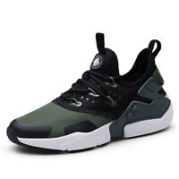 Men Running Sneakers Shoes Breathable Outdoor Sports Casual  Athletic Fashion