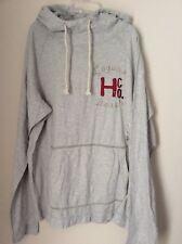 Hollister men's hoodie sweatshirt (XL)