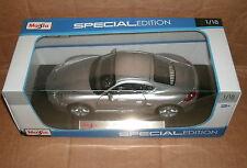 1/18 Scale Porsche Caymen S Coupe Diecast 1:18 Die Cast Collectible Maisto 31170