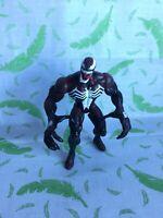 Marvel 1997 Toy Biz Venom action figure - (tu1)