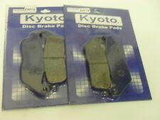 Cagiva Gran Canyon 900 1999 ( CC) - Brake Disc Pads Front Kyoto