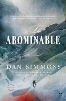 Abominable, Paperback by Simmons, Dan, Like New Used, Free P&P in the UK