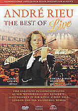 The Best Of Andre Rieu Live 3-Disc DVD box Set