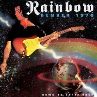 Rainbow - Denver 1979 [Vinyl LP] 2LP NEU OVP