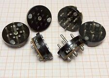 Connector 7-pin to radio station - OLD - [0UA-17] - x 1set